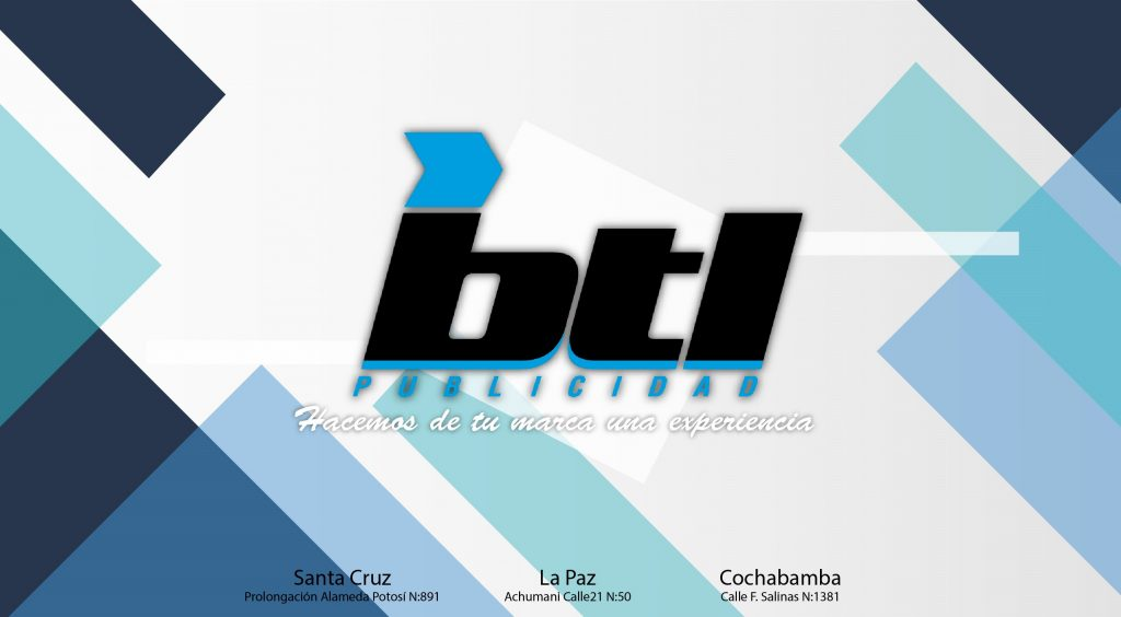 Btl Bolivia 2019